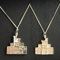 larnach Castle Necklace