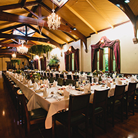 Functions & Conferences, Larnach Castle