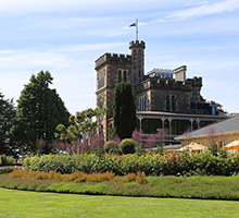 Prices and Concessions, Larnach Castle