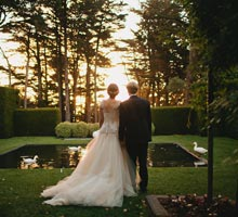 Larnach Castle Weddings, Larnach Castle