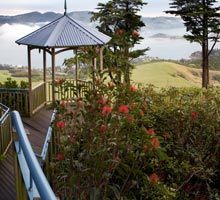 The Gardens at Larnach Castle, Larnach Castle