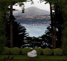 News from the Garden, Larnach Castle